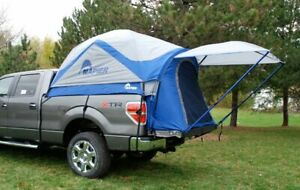 Sportz 57044 Truck Tent Iii For Toyota Tacoma Standard Bed approx 6 Ft Bed