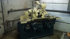 Cylindrical Grinder Id od 10 X 24 churchill Complete With Internal Spindle
