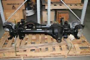 Nos 2008 2010 F 450 F 550 Super Duty Front Axle Asm Ac3z3010j Ford Ac3z3010j Fits 2009 Ford