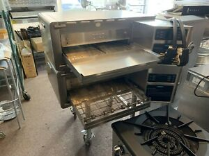 Turbochef High H Conveyor 2020 Electric Pizza Oven 14 995 00 Free Freight