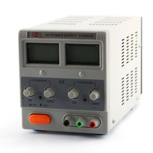 Mastech Hy6003d Variable Dc Power Supply usa Stock