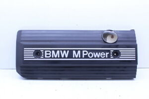Bmw M3 Z3 M Power Engine Motor Cover 1404467