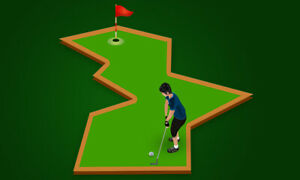 Sell And Design Mini Golf Multiplayer Mobile Games Ios And Android Source Code