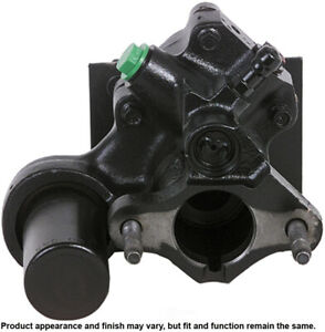 Power Brake Booster hydro boost Cardone 52 7345 Reman