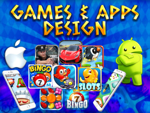 Sell And Design 3 Addictive Mobile Games Ios And Android Source Code