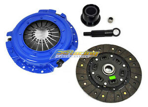 Fx Stage 1 Clutch Kit For 88 92 Ford Ranger S Sport Xlt Stx 2 0l 2 3l 2 9l 3 0l