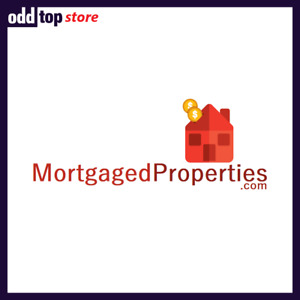 Mortgagedproperties com Premium Domain Name For Sale Dynadot