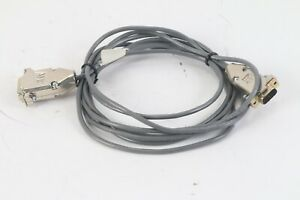 Zygo 6202 0192 01 External Power Supply Cable For Interferometer