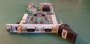 Ni Pxi 8513 2 port Software selectable Can Interface Module tested