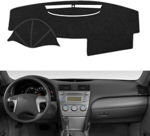Car Dashboard Cover Carpet Dash Mat For Toyota Camry 2007 2008 2009 2010 2011 Us