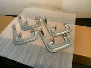 07 14 Oem Gm Tahoe Yukon Escalade Right Or Left Side Running Board Brackets