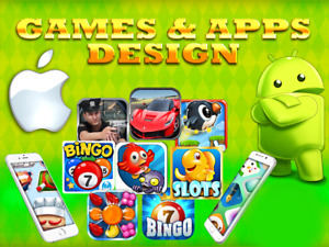 Sell And Design 1 Casual Source Code Unity Games For Ios And Android