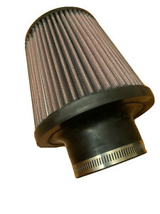 Kand N Air Filter 2 5 Inch Universal Largest Cone 64mm Ru 4950 New Never Used