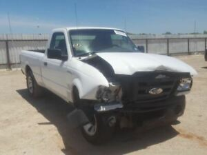 Seat Belt Front Bucket Seat Passenger Retractor Fits 07 11 Ranger 2109657