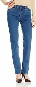 Lee Women's Classic Fit Monroe Straight-Leg Jean $132.19