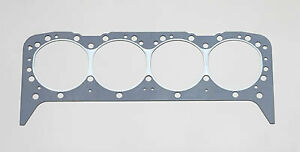 Fel Pro 7733pt2 Small Block Chevy Head Gasket 265 350