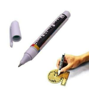 6ml Conductive Ink Pen Circuit Draw Instantly Electric Repair Diy Tool Kids Gift