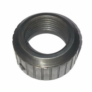 South Bend Lathe 2 1 4 X 6 Tpi Spindle Nose Thread Protector