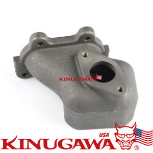 Exhaust Manifold For Honda Civic 8th R18a With T25 T28 Turbo W 38mm Wastegate