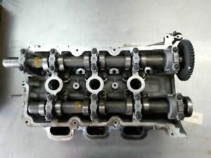c204 Left Cylinder Head 2011 Ford Escape 3 0 9l8e6c064be