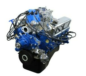 Custom made New Build Small big Block Ford Crate Engines 400hp 800hp Sbf Bbf