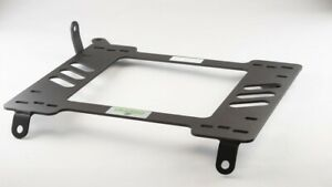 Planted Driver And Passenger Seat Brackets For 1988 89 Honda Crx Si 1990 91 Crx