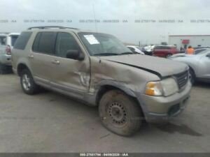 Carrier Rear Axle 4 Door Differential Abs Sensor Fits 02 04 Explorer 2101130