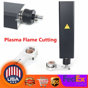 Z axis Flame plasma Torch Lifter 200mm Stroke Cnc Cutting Machine Height Control