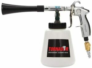 Tornador Z 020 Car Cleaning Tool For Removing Grime Stains And Dirt