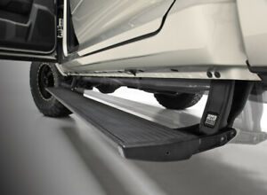 Amp Research 76138 01a Powerstep Running Boards For 2013 2015 Dodge Ram 1500
