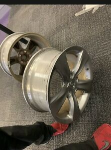 18 Acura Tl Factory Oem Wheels 09 14 4 Rims
