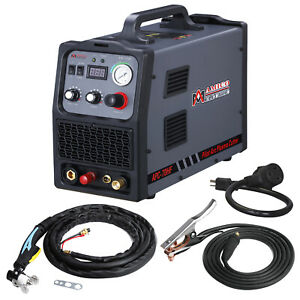 Amico Apc 70hf 70 Amp Non touch Pilot Arc Plasma Cutter Cutting 80 Duty Cycle
