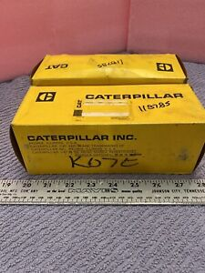 Caterpillar Brake Shoes For Tow Motor 923667 Lot Of Two