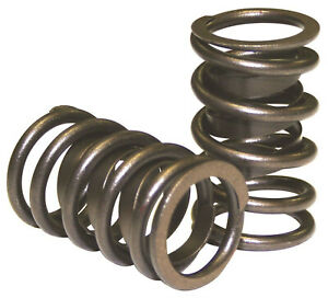 Sbc Bbc Chevy Melling Valve Springs For Aluminum Heads Vht 272 Springs Only