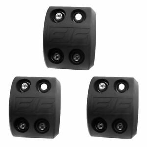 3 set New HOT ATV Winch Accessories Winch Cable Hook Stopper Replacement Polaris