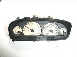 Fits 1999 2000 Chrysler Town Country Instrument Cluster Speedometer 188k