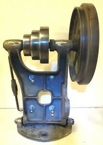 South Bend Lathe 9 Countershaft Assembly Complete 4 New Belts Excellent Usa