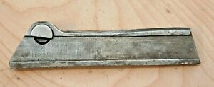 Armstrong No 21 Cuttoff Tool Holder
