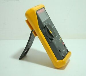 Fluke 77 Series Ii Digital Multimeter Igniter Tester With Case no Probes leads