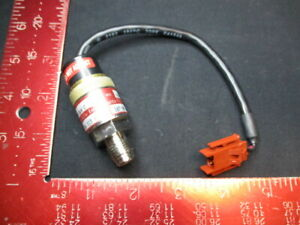 Applied Materials amat 0150 09397 Cable Assy Chamber Pressure Switch