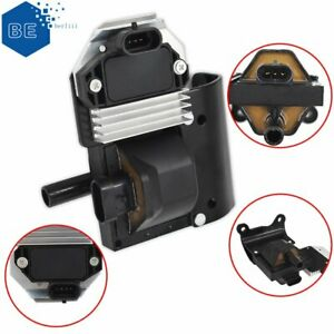 Ignition Coil Dr49 With Ignition Module Fit For D577 Gmc Isuzu Chevrolet