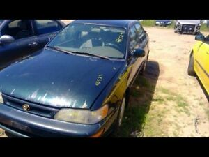 Passenger Right Tail Light Fits 96 97 Corolla 3207557