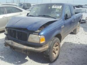Trunk hatch tailgate Styleside Fits 06 11 Ranger 2156511
