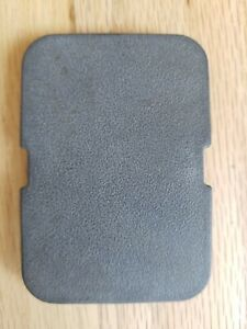 Toyota Tacoma And Tundra Truck Bed Rail Stake Hole Cover Trim Cap Nice