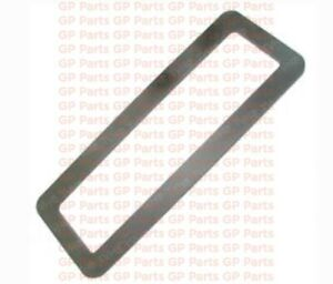 Tennant 222120 Solution Tank Gasket front 5680 5700 Series