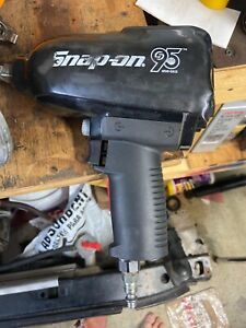 Snap On 1 2 Drive Air Impact Wrench 95 Anniversary