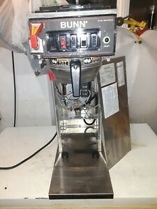 Bunn Cw Series Automatic Commercial Airpot Coffee Brewer Maker Cwtf aps