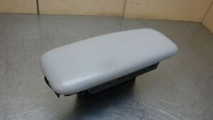 03 11 Mercury Grand Marquis Crown Victoria Mercury Marauder Center Console Lid