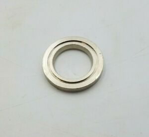 Sherwood Post Medical Oxygen Valve Washer Spacer Aluminum Shim Equipment Parts