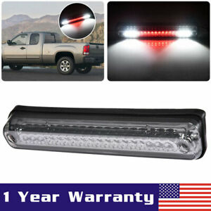 Led 3rd Brake Light Cargo Lamp For 1988 98 Chevy Gmc C k1500 Silverado Sierra